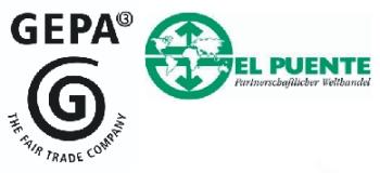 Loga fair trade výrobců